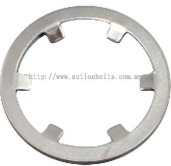 SUS301 Circular Ext Ring