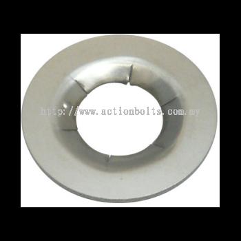 SUS301 Self-Locking Ring (Ext)