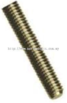 A4 Threade Rod