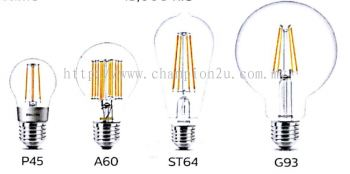 Philip Dimmable LED Bulb ( LED Classic )