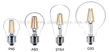 Philip Non-Dimmable LED Bulb (LED Classic)