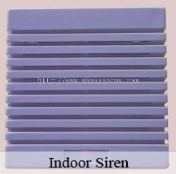 Indoor Siren