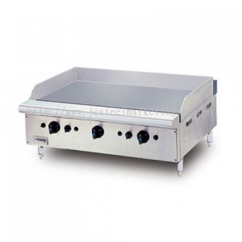 Table Top Gas Griddle