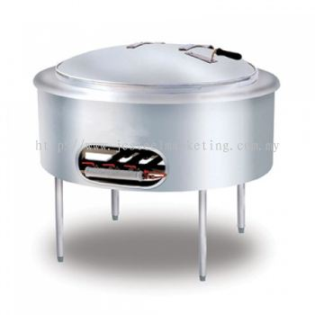 Kwali Cooker (Gas)