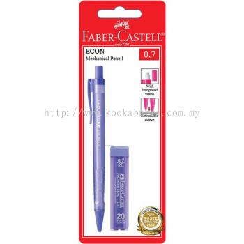 Faber Castell Mechanical Pencil Set 0.7
