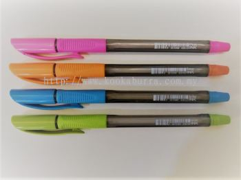 G-Soft Colour Ballpoint Pen 5566C