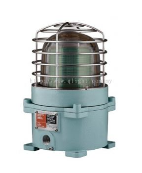 SEAS- 150mm Explosion Proof Warning/ Signal Lights