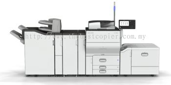 RICOH PRO C5200s (COLOR PRODUCTION COPIER)