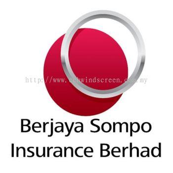 Berjaya Sompo Insurance Berhad