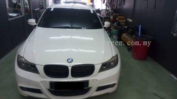 BMW 3 SERIES E90 2010'