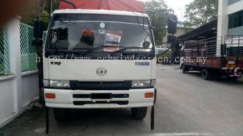 NISSAN UD PKD211/LKA211 2017'