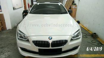 BMW 6 SERIES F03/F12/F13 2011'