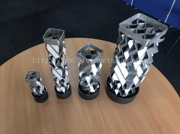 Stainless steel Flow Divider