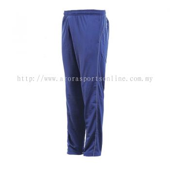 TRACK PANT - TRICOT