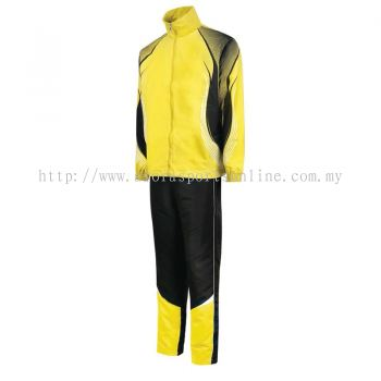 T'SUIT 07 YELLOW