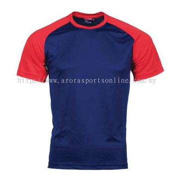 PTS 03 NAVY/ RED