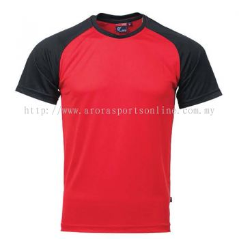 PTS 05 RED / BLACK