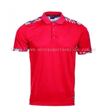 DRY FIT - SSK 01  RED