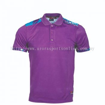 DRY FIT - SSK 05 PURPLE