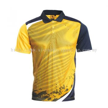 SMP 01 YELLOW
