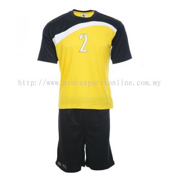 BJS 16 YELLOW