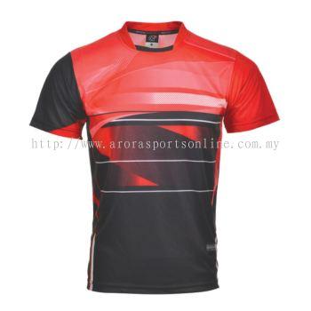BMT 48 BLACK/RED