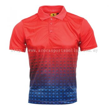 SMP 21 Red/ Royal