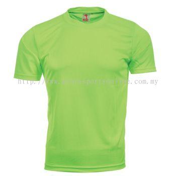FUT 05 Neon Green