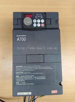Mitsubishi A700 (A740-3.7KW)