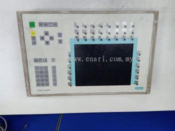 SIEMENS PANEL OP270 Key-10 CSTN (6AV6 542-0CC10-0AX0)