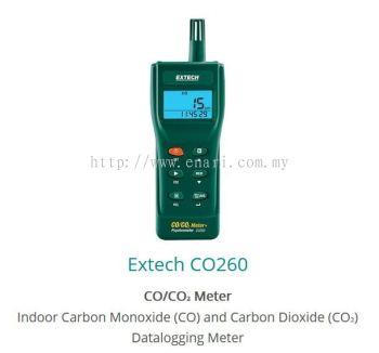 PSYCHROMETER EXTECH INSTRUMENTS CO260
