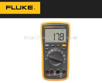FLUKE 17B+, DIGITAL MULTIMETER