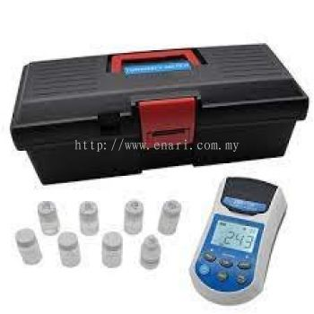 TES-1386 Turbidity Meter Tes Supplier