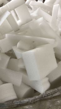 EPE Foam Scrap