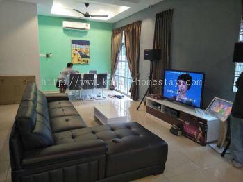 Long Sheng Homestay Villa offer RM1399 ONLY!!!