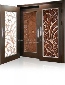 Security Door AA6-028-559