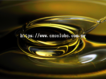 Distillate Aromatic Extract (DAE)