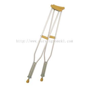 WA003 Shoulder Crutches