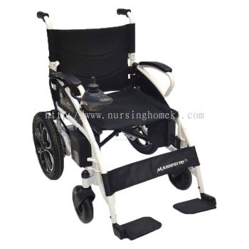 BY004 Electric Wheelchair