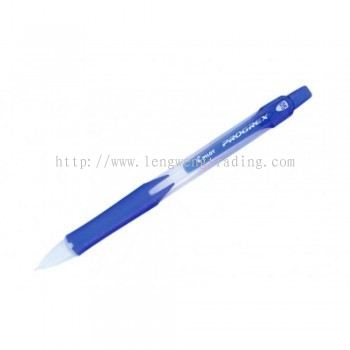 Pilot BeGreen Progrex H-125 Mechanical Pencil - 0.5mm Blue