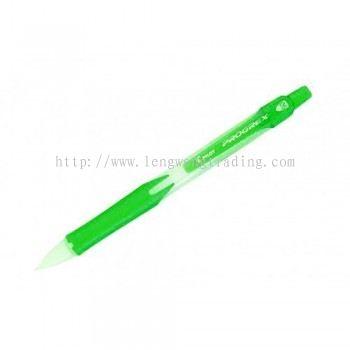 Pilot BeGreen Progrex H-125 Mechanical Pencil - 0.5mm Soft Green