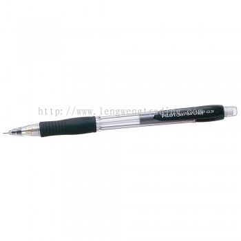 Pilot Super Grip Mechanical Pencil with lead 0.5mm
