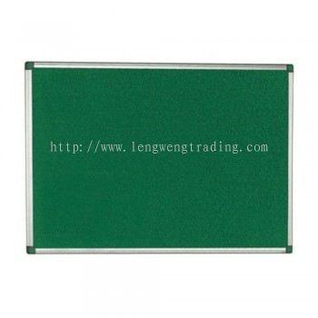 4' X 8' Foam Board (FB48) - Green