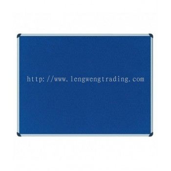 4' X 8' Foam Board (FB48) - Blue