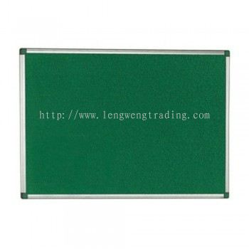 4' X 6' Foam Board (FB46) - Green