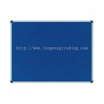 4' X 6' Foam Board (FB46) - Blue