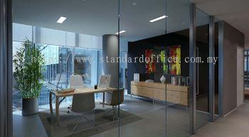 Office Decoration Design