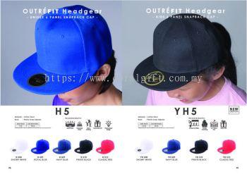 RW-H5;YH5