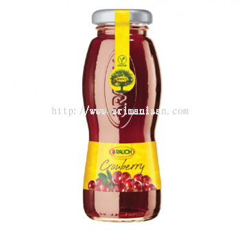 Cranberry Juice 200ml