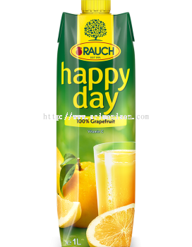 Happy Day Grapefruit Juice 1L